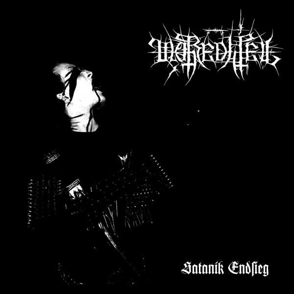 Moredhel - Satanik Endsieg CD