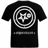 Satanic Warmaster - Opferblut T-Shirt