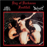 Impaled Nazarene / Beherit - Day of Darkness Digi-CD