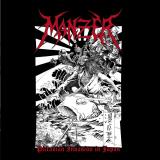 Manzer - Pictavian Invasion in Japan CD
