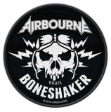 Airbourne - Boneshaker Patch