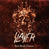 Slayer - Evil Metal Demos CD