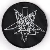 Paragon Belial - Logo (Patch)