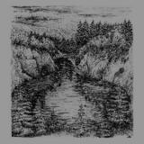 Ulfsdalir / Throndr - Split Digi-CD