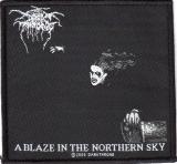 Darkthrone - A Blaze In The Northern Sky (Patch)