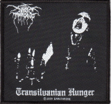 Darkthrone - Transilvanian Hunger (Patch)