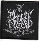 Blut aus Nord - Logo (Patch)