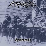 Nordglanz - Heldenreich Digi-CD