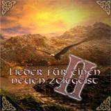 Lieder für einen neuen Zeitgeist Teil II - 2-CD