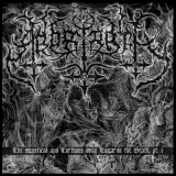Aboriorth - The Mystical and Tortuous Way Towards the Death 7 EP