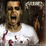 Avulsed - Yearning The Grotesque LP