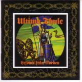 Ultima Thule - Lejonet FRån Norden CD