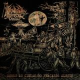 Ravendarks Monarchal Canticle - Sobre as Cinzas do Fracasso Alheio CD